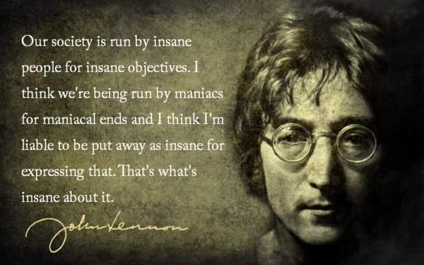 quote john lennon