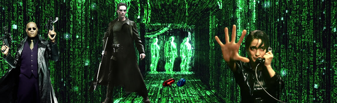 matrix header